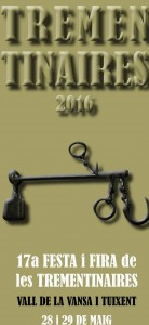 Cartell Tremens 2016