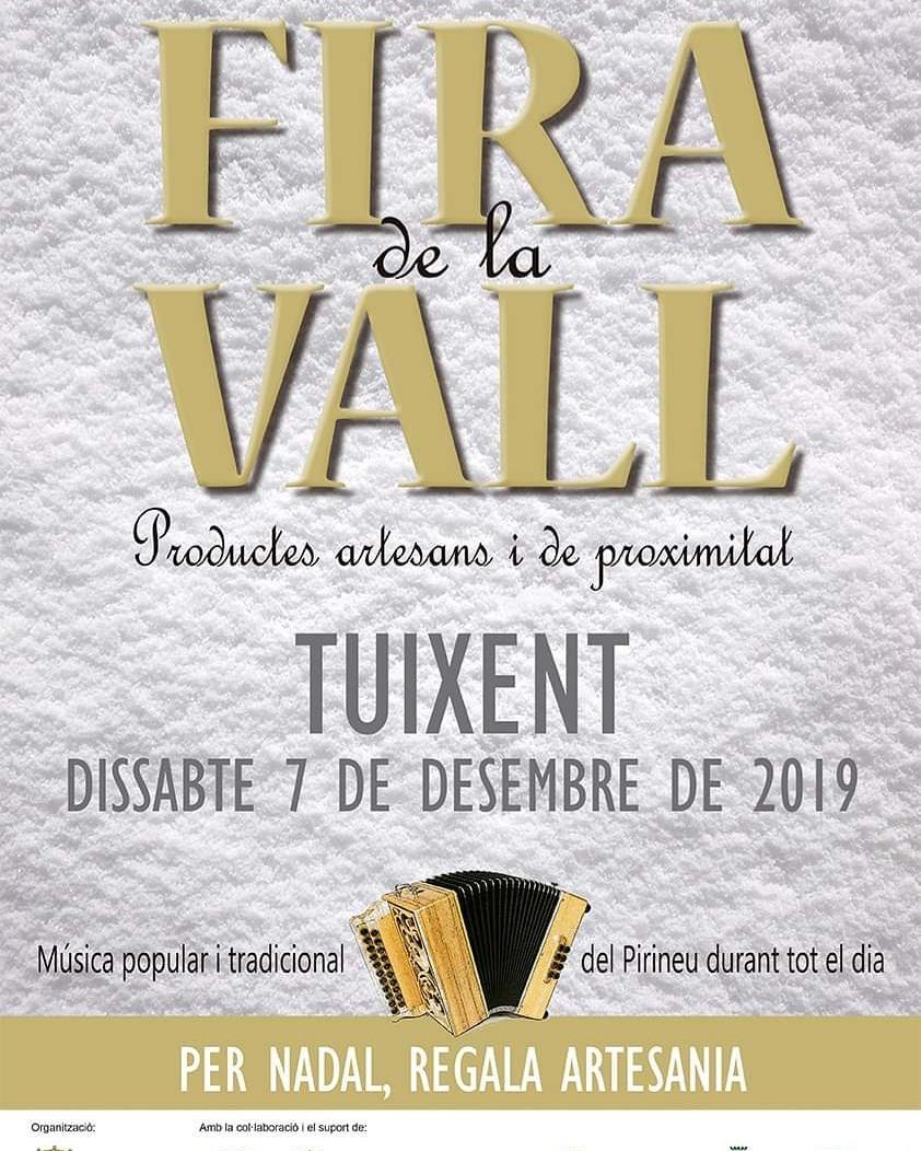 Fira Vall 2019